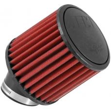 Воздушный фильтр нулевого сопротивления AEM 21-2025DK универсальный D=70mm L=127 мм