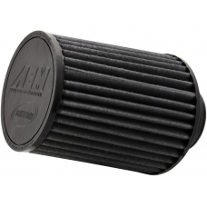 Воздушный фильтр нулевого сопротивления AEM 21-2027BF универсальный D=70mm L=178 мм