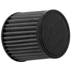 Воздушный фильтр нулевого сопротивления AEM 21-202BF-OS универсальный D=70mm