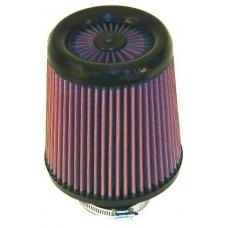 Фильтр нулевого сопротивления универсальный K&N RX-4730XD, 76mm X-Stream Clamp-On