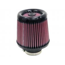 Фильтр нулевого сопротивления универсальный K&N RX-4960   X-Stream Clamp-On