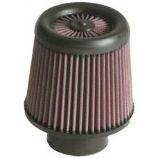 Фильтр нулевого сопротивления универсальный K&N RX-4990   X-Stream Clamp-On