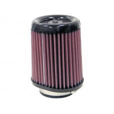 Фильтр нулевого сопротивления универсальный K&N RX-5090   X-Stream Clamp-On