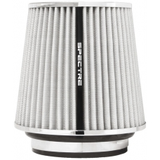 Фильтр нулевого сопротивления универсальный Spectre 8138  посадочный D=76/89/102 mm; высота H=171 mm