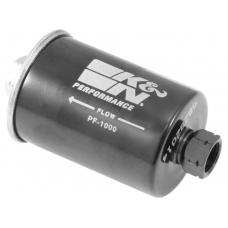 Фильтр топливный K&N PF-1000 (M16)
