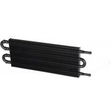 Радиатор трансмиссионный универсальный 4 рядов BLACKROCK LAB UN-RAD-0404
