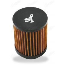 Фильтр нулевого сопротивления универсальный SPRINT FILTER CYL100.1S d=100mm